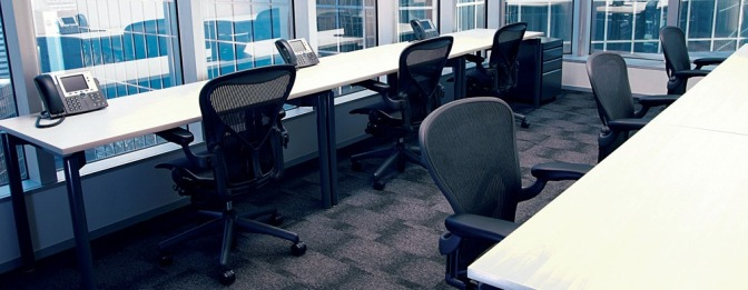 Fully Furnished Office in Delhi
