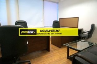commercial office space for rent gurgaon