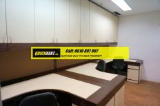 gurgaon fully furnished commercial space