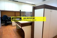 Rent Fully furnished office gurgaon