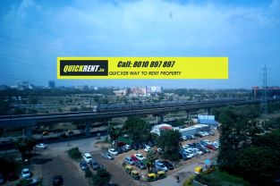 rent office space near metro station gurgaon