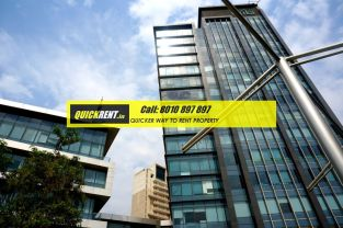 commercial office buildings gurgaon