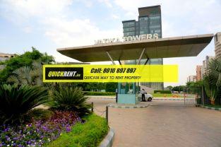 vatika towers golf course road gurgaon