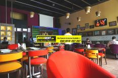 Cafe Space for Rent in Gurgaon 010
