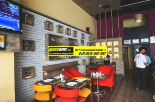 Cafe Space for Rent in Gurgaon 012