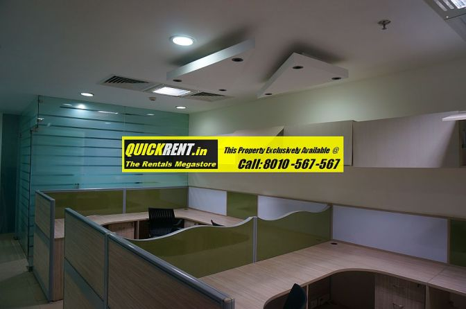 Good Quality Furnished Office Gurgaon