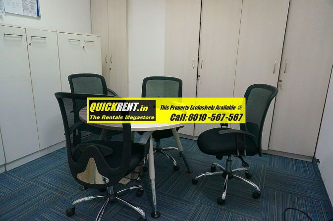 Furnished Office Space Golf Course Road Gurgaon