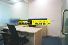 Fully Furnished Office Space in Time Tower 010