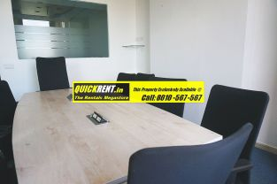 Furnished Office in Time Tower Gurgaon 007