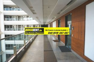 Office Space in Time Tower Gurgaon 007