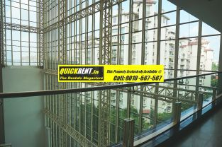 Rent Office in Time Tower Gurgaon 001