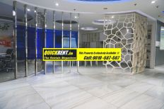 Fully Furnished Office for Rent in Express Trade Tower 008