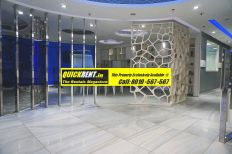 Fully Furnished Office for Rent in Express Trade Tower 009