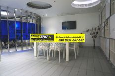 Fully Furnished Office for Rent in Express Trade Tower 018
