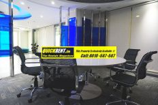Fully Furnished Office for Rent on Noida Expressway 002