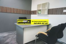 Fully Furnished Office Space for Rent in Express Trade Tower 012