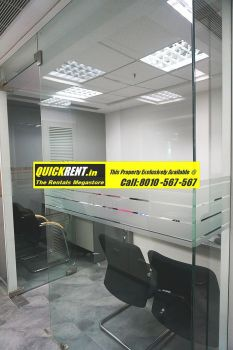 Fully Furnished Office Space for Rent in Express Trade Tower 022