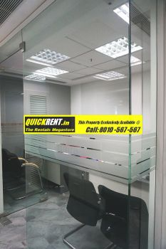 Fully Furnished Office Space for Rent in Express Trade Tower 023