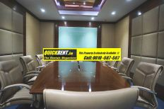 Fully Furnished Office Space for Rent in Express Trade Tower 024