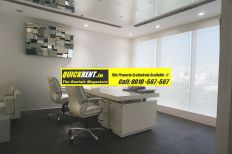 Fully Furnished Office Space in Noida 004