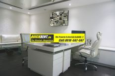 Fully Furnished Office Space in Noida 015