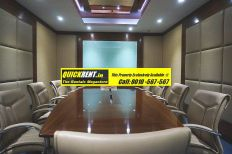 Fully Furnished Offices for Rent in Express Trade Tower 002