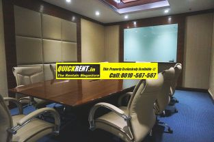Fully Furnished Offices for Rent in Express Trade Tower 006