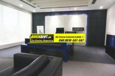 Fully Furnished Offices for Rent in Express Trade Tower 013