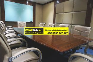 Furnished Office for Rent in Noida 003