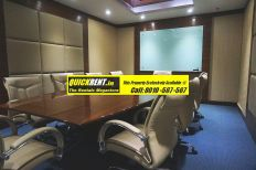 Furnished Office for Rent in Noida 005