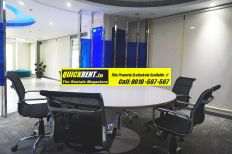 Furnished Office Space for Rent in Express Trade Tower 012