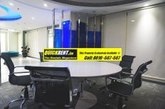 Furnished Office Space for Rent in Express Trade Tower 013