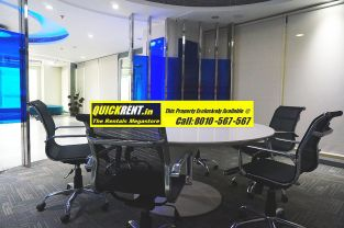 Furnished Office Space for Rent in Express Trade Tower 014