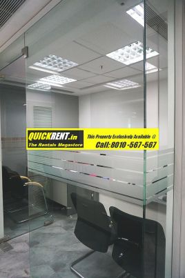 Furnished Office Space for rent on Noida Expressway 002