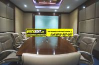 Furnished Office Space for rent on Noida Expressway 004