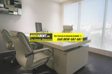 Furnished Offices for Rent in Express Trade Tower 008