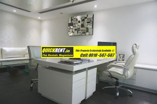 Furnished Offices for Rent in Express Trade Tower 012