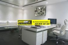 Furnished Offices for Rent in Express Trade Tower 013