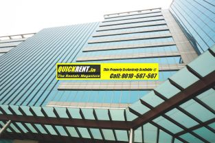 Office Space in JMD Megapolis 010