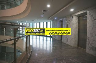 Rent Office in JMD Megapolis 003
