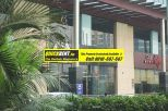 Rent Office in JMD Megapolis 008
