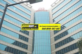 Rent Office in JMD Megapolis 014