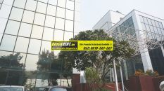 DLF Corporate Park Gurgaon 04