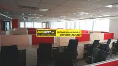 Furnished Office Space DLF Corporate Park Rent 09