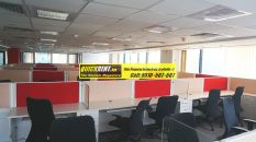 Furnished Office Space DLF Corporate Park Rent 12