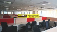 Furnished Office Space DLF Corporate Park Rent 13