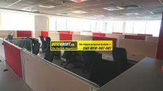 Furnished Office Space in DLF Corporate Park Rent 02