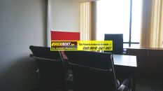 Furnished Office Space in DLF Corporate Park Rent 09