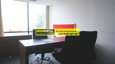Furnished Office Space in DLF Corporate Park Rent 11