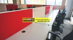 Furnished Office Space in DLF Corporate Park Rent 18